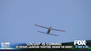 Will New Drone Technology Change the Way We Fight Terror