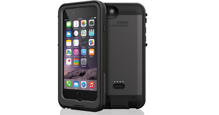 Lifeproof Frepower