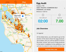 Field Agent App and 4 New Ways to Uncover Money Online