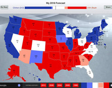 Best Apps For Following The 2016 Election